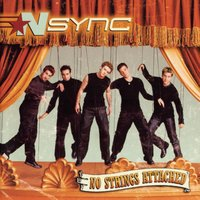 No Strings Attached — 'N Sync