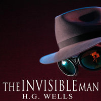 Invisible Man — H.G. Wells