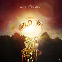 World Is Mine — Sapo