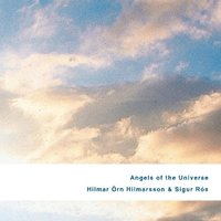 Angels of the Universe — Hilmar Örn Hilmarsson