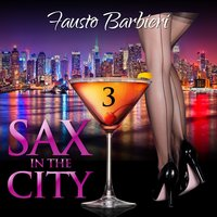 Sax in the City, Vol. 3 — Fausto Barbieri