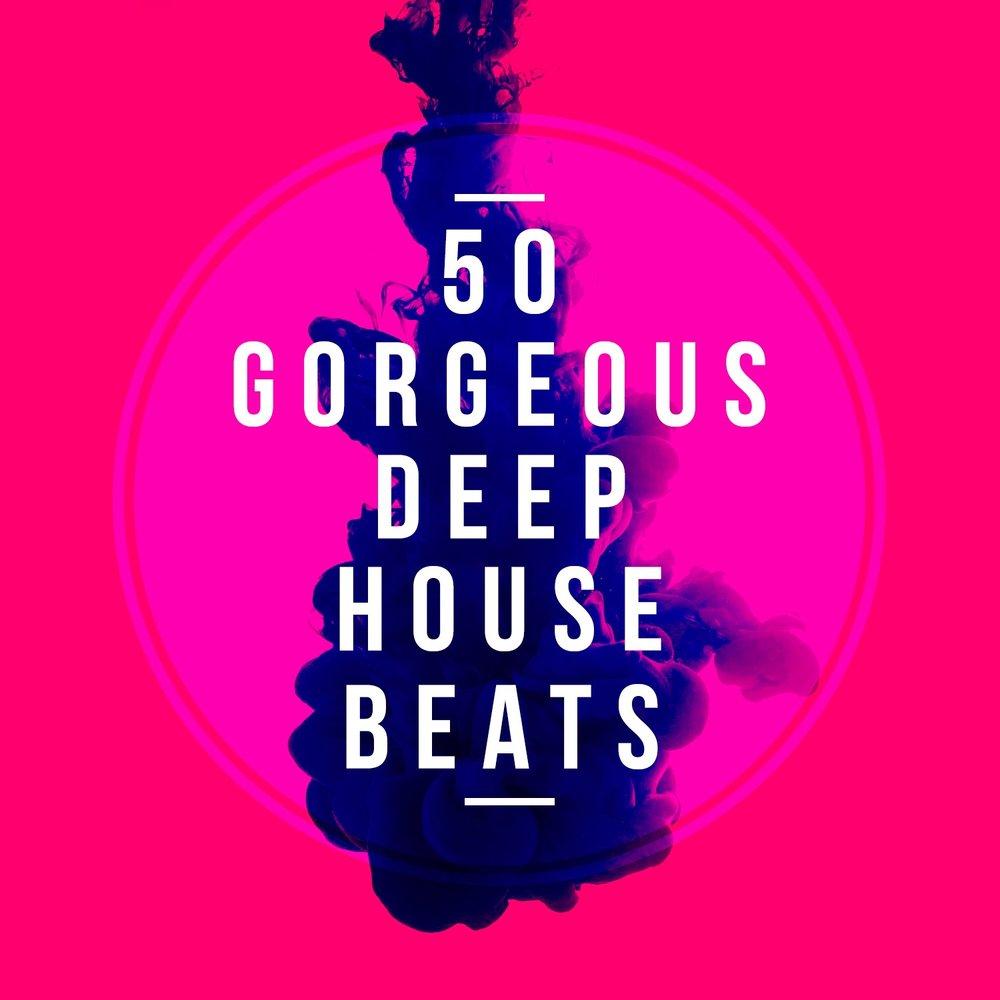 50 gorgeous deep house beats for Deep house rave