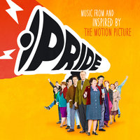Pride – Music From And Inspired By The Motion Picture — сборник