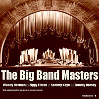 The Big Band Masters Volume 1 — Sammy Kaye and His Orchestra
