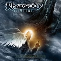 The Cold Embrace Of Fear — Rhapsody Of Fire