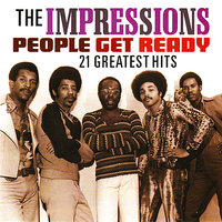 People Get Ready — The Impressions
