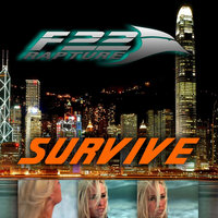 Survive — F-22 Rapture
