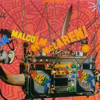 Duck Rock — Malcolm McLaren