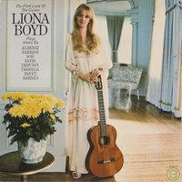 The First Lady Of The Guitar — Liona Boyd