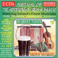 Festival Of Traditional Irish Music — сборник