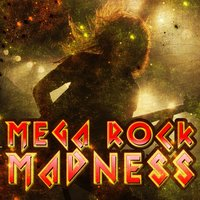 Mega Rock Madness — сборник