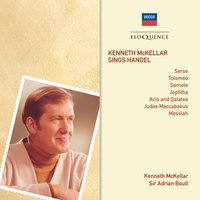 Kenneth McKellar Sings Handel — Kenneth McKellar, Sir Adrian Boult