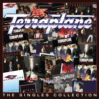 The Singles Collection — Terraplane