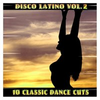 Disco Latino Vol. 2 — сборник