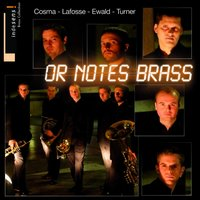 Or Notes Brass — Or Notes Brass Quintet