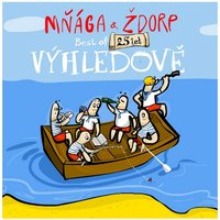 Vyhledove! Best Of 25 let — Mnaga A Zdorp