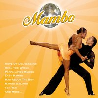 It Takes Two To Mambo — The Ray Hamilton Ballroom Orchestra
