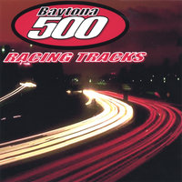 RACING TRACKS — BAYTONA 500
