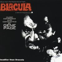 Blacula: Music From The Original Soundtrack — саундтрек
