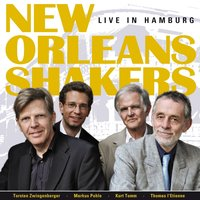 Live in Hamburg — New Orleans Shakers