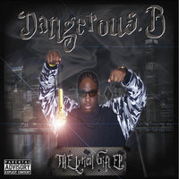 The Lyrical Gift - EP — Dangerous B