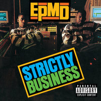 Strictly Business — EPMD