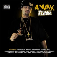 The Street Album — A-Wax