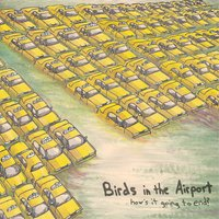 How's It Going to End? — Birds in the Airport