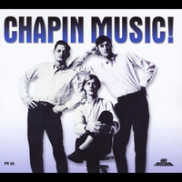 Chapin Music! — The Chapin Brothers, Tom Chapin, Harry Chapin & Steve Chapin