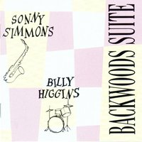 Backwood Suite — Sonny Simmons