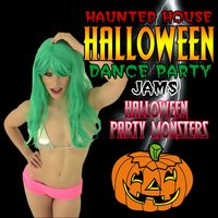 Haunted Halloween Dance Party Jams — Halloween Party Monsters