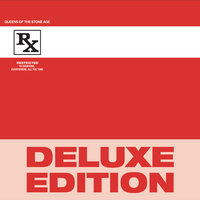 Rated R - Deluxe Edition — Queens Of The Stone Age