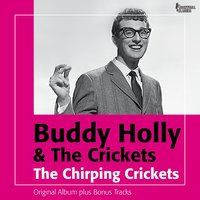 The Chirping Crickets — Buddy Holly & The Crickets