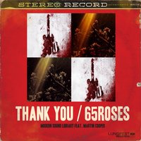 Thank You / 65roses (feat. Martin Cooper) — Martin Cooper, Modern Sound Library