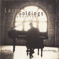 Awareness — Larry Goldings