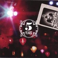Five Years — Live at The Temple Bar