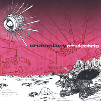 A+ Electric — Crushstory