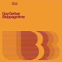 Stoppage Time — Guy Gerber