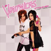 Untouched - Lost Tracks EP — The Veronicas