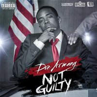 Not Guilty — Dre Armany