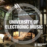 University of Electronic Music 9.0 — сборник