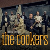 Time and Time Again — The Cookers