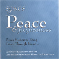 Songs of Peace and Forgiveness — сборник