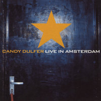 Candy Dulfer Live In Amsterdam — Candy Dulfer