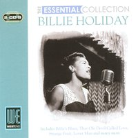 The Essential Collection — Billie Holiday