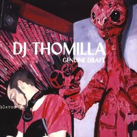 Genuine Draft (Limited Ed.) — Dj Thomilla
