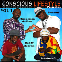 Conscious Lifestyle, Vol. 1 (Concious Lifestyle Presents) — сборник