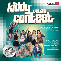 Kiddy Contest, Vol. 20 — Kiddy Contest Kids