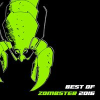 Best of Zombster, 2016 — сборник