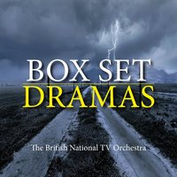 Box Set Dramas — The British National T.V. Orchestra, Various Composers
